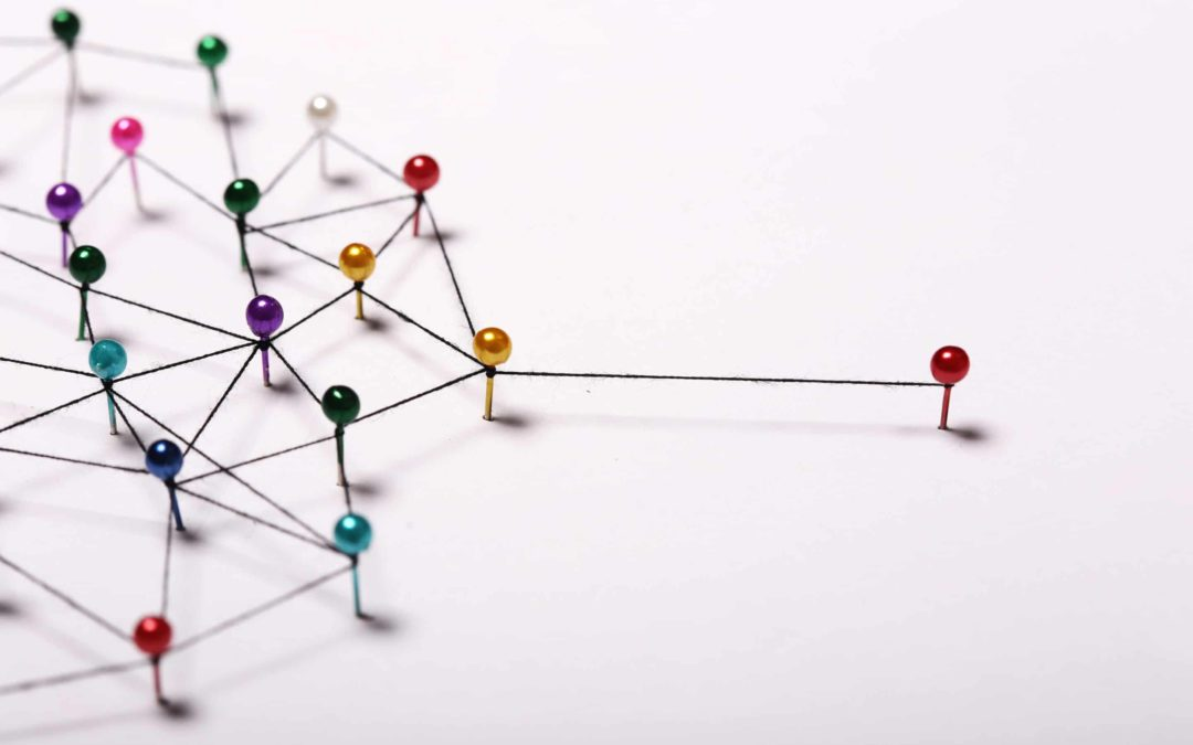 Réseaux sociaux : atouts de votre développement