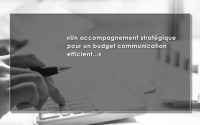 Comment définir son budget communication ?