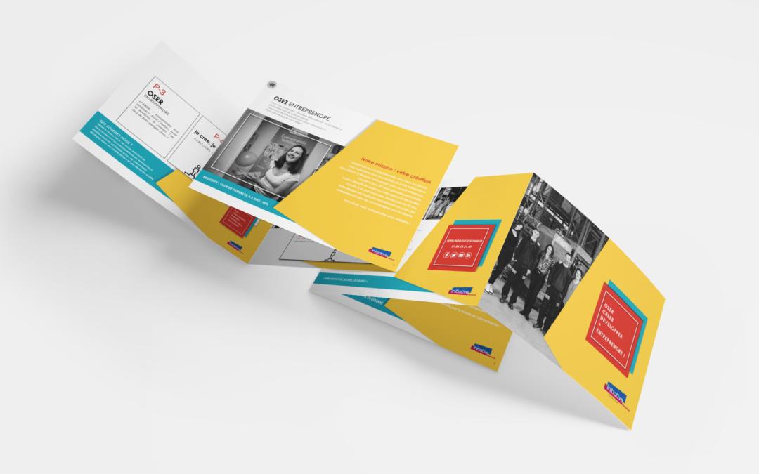 La plaquette digitale interactive : une image dynamique et novatrice !