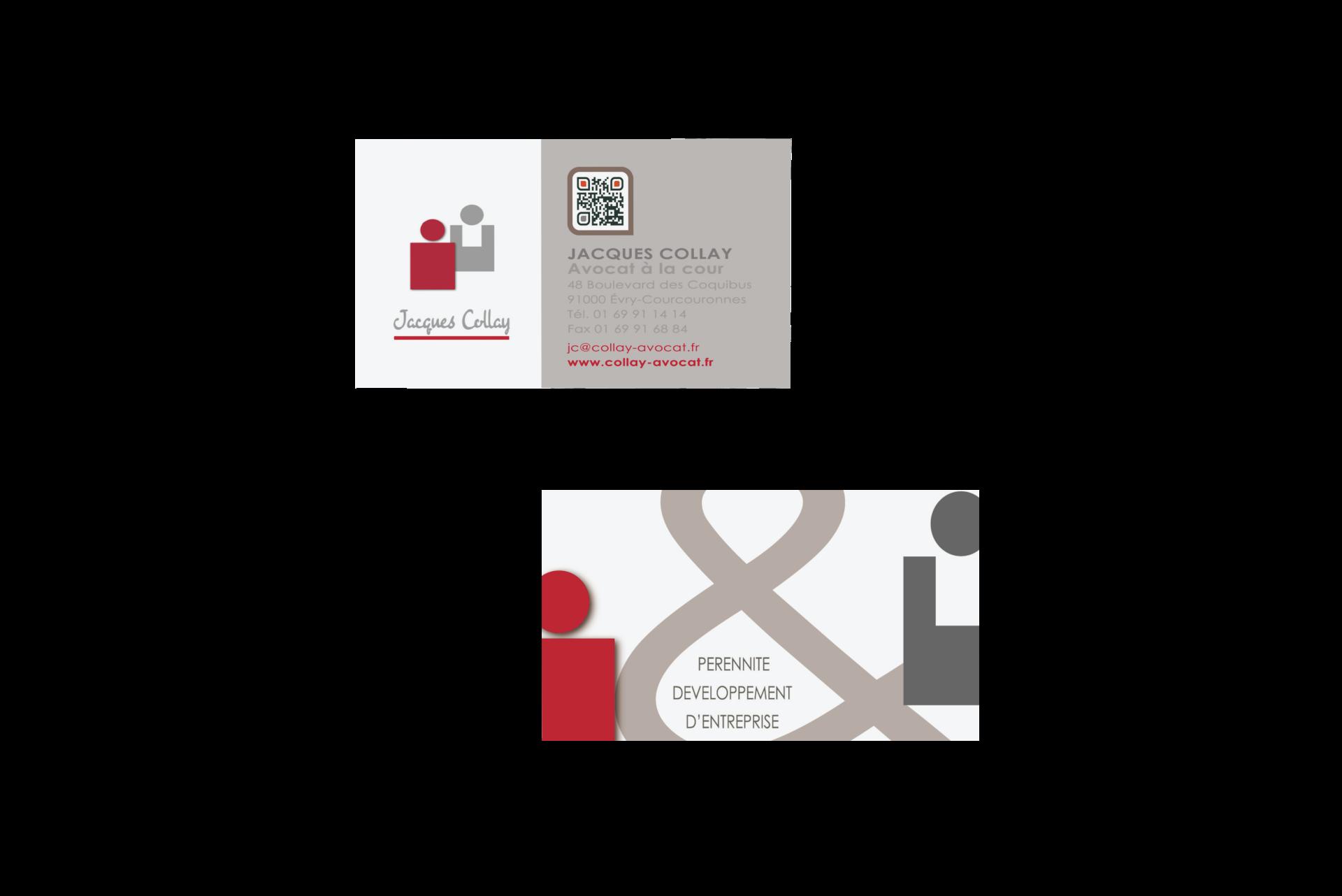 Création charte graphique - logo pour profession libérale - par Com' Empreintes