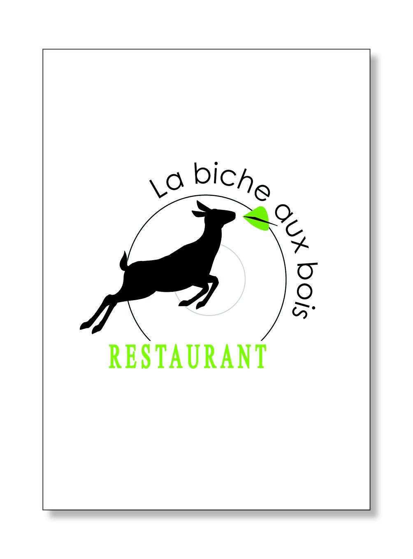 creation logo pour restaurant by com-empreintes