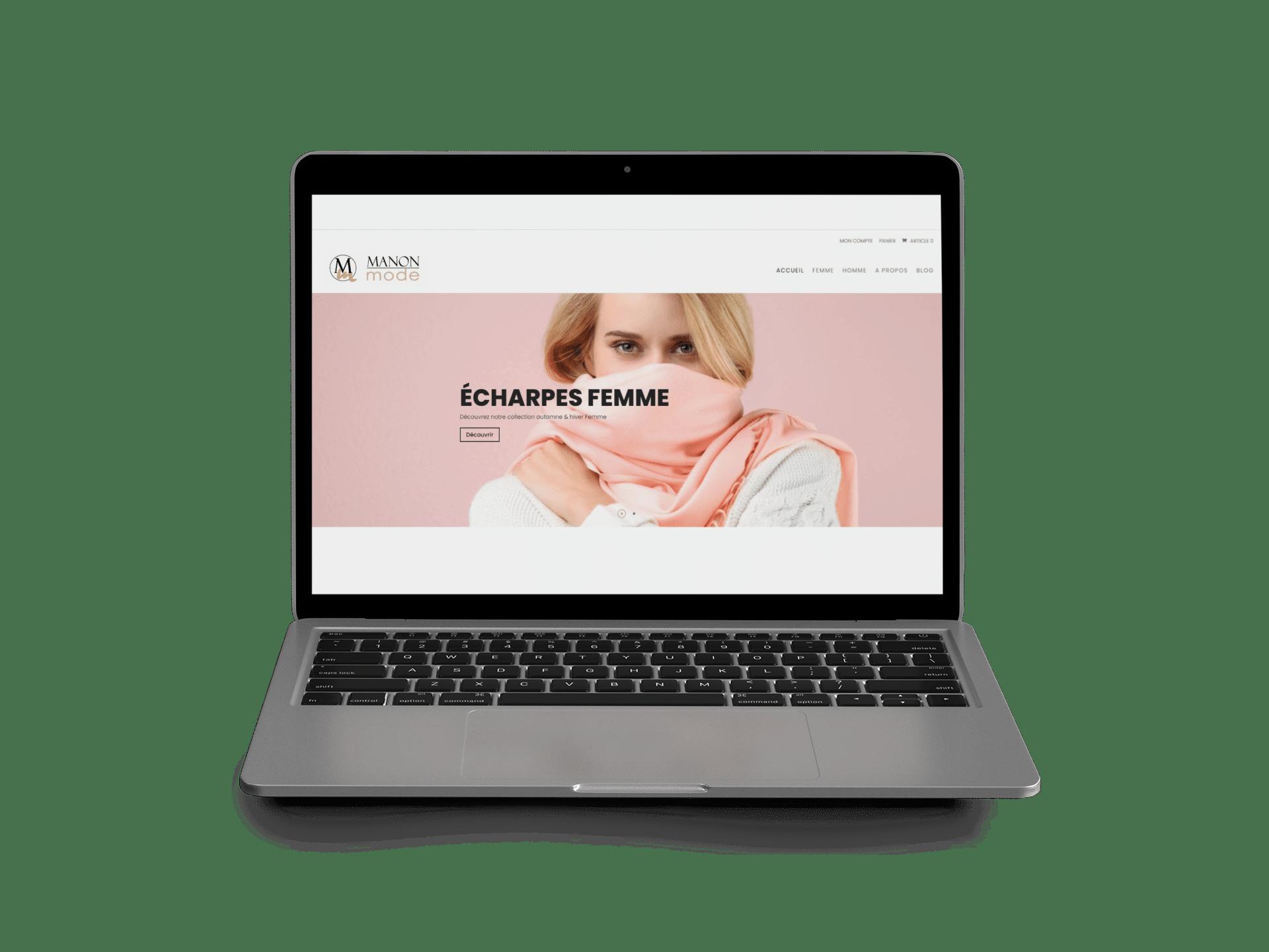 création site e-commerce sur mesure