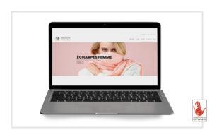 création site web pro : site e-commerce - By commerce