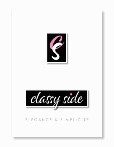 Création de logo sur mesure par l'agence de communication Com' Empreintes