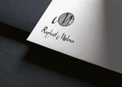 Création papier à entête par Com' Empreintes